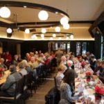 Weihnachtsfeier Rostocker Zooverein