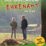 Plakat Ehrenamt im Zooverein