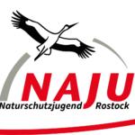 Logo NAJU Rostock