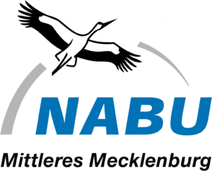 Logo NABU Mittleres Mecklenburg