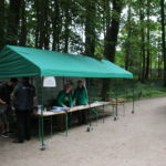Stand Botanik (Rostocker Zooverein) - Artenschutztag 2017