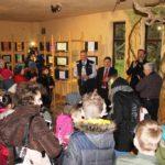 """Ausstellungseröffnung """"Mein Lieblingstier im Rostocker Zoo"""""""