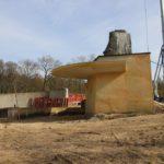 Sonntagsführung - Polariaum alter Wasserturm