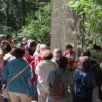 Sonntagsführung Zooverein - Mai 2018 - Thema Eulen