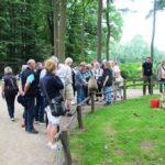 Affenwald mit Berberaffen NaturZoo Rheine