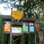 Eingang Zoo Amersfoort