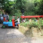 Kindereisenbahn Zoo Amersfoort