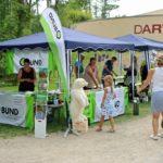 Artenschutztag 2018 - Stand BUND Obsthain, Klimaschutz und Ostseeschutz - Rostocker Zooverein