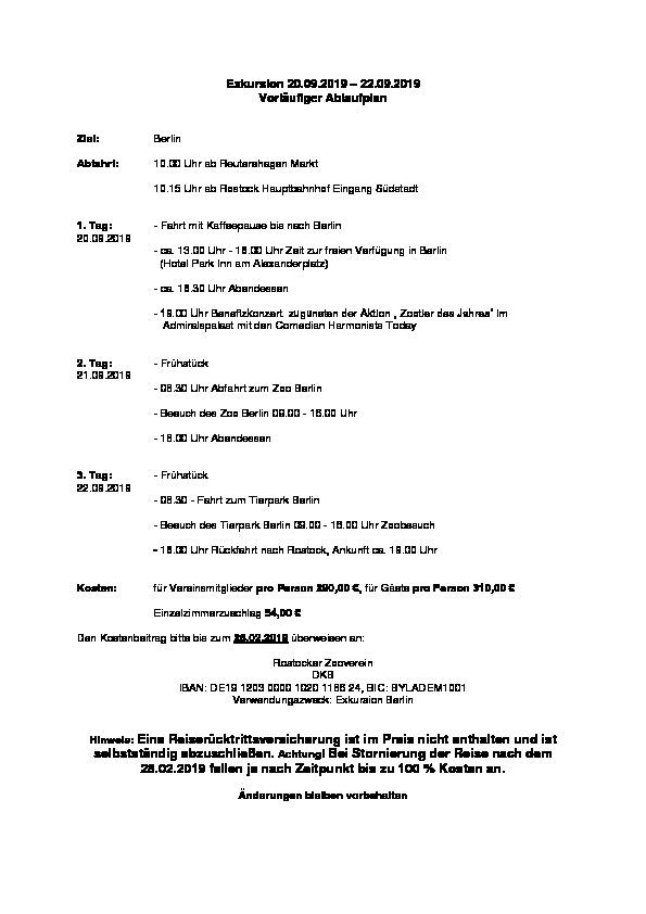 vorläufiger Ablauf plan der Berlinfahrt (als pdf)