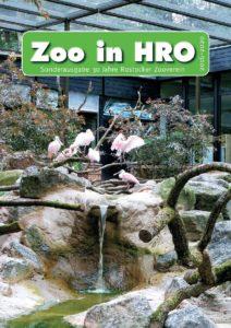 Zoo in HRO 30 Jahre Zooverein, die Jahre 2016-2020